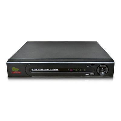 IP видеорегистратор Partizan NVM-421 1.1