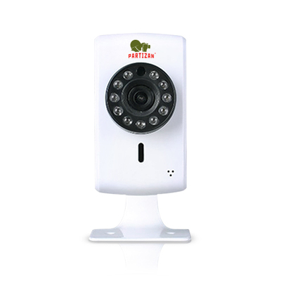 IP видеокамера Partizan IPC-1SP-IR EC 1.0