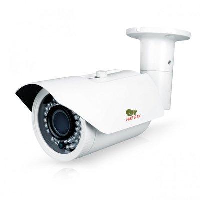 IP видеокамера Partizan IPO-VF2MP SE POE