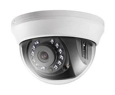 HDTVI видеокамера Hikvision DS-2CE56D1T-IRMM (2.8 мм)