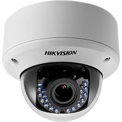 HDTVI видеокамера Hikvision DS-2CE56D1T-VPIR3