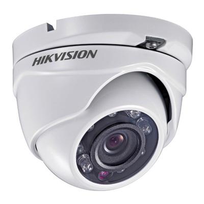HDTVI видеокамера Hikvision DS-2CE56D5T-IR3Z