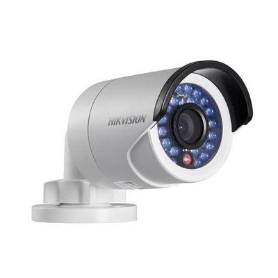 IP видеокамера Hikvision DS-2CD2010F-I (12мм)