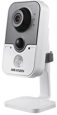 IP видеокамера Hikvision DS-2CD2420F-I (2.8 мм) с PIR датчиком