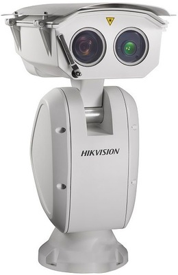 IP видеокамера Hikvision DS-2DY9187-AI8 DarfFighter
