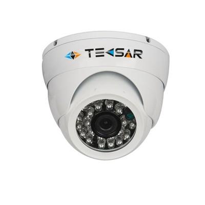 AHD Видеокамера TECSAR AHDD-2Mp-20Fl-out