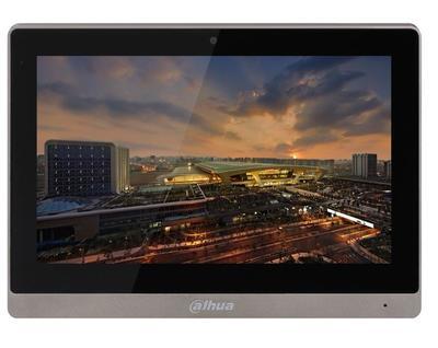 Цветной IP видеодомофон Dahua DH-VTH1660CH