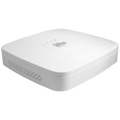 IP видеорегистратор Dahua DH-NVR4104W-P