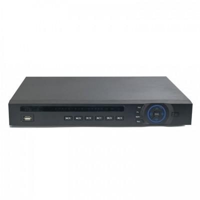 IP видеорегистратор Dahua DH-NVR4208-P