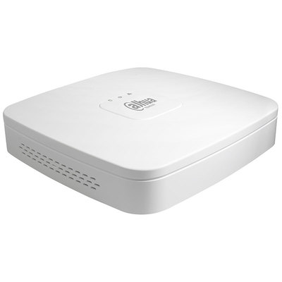 IP видеорегистратор Dahua DH-NVR4108W-P