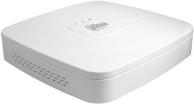 IP видеорегистратор Dahua DH-NVR1108P-W