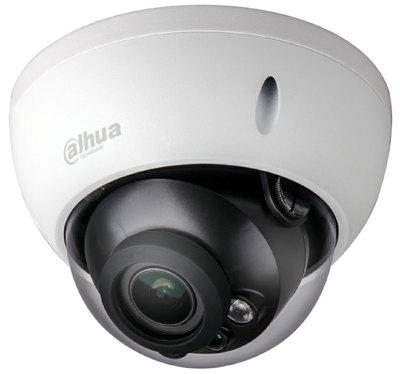 HDCVI видеокамера Dahua DH-HAC-HDBW1200RP-VF