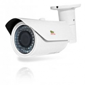 IP видеокамера Partizan IPO-VF2MP PoE 2.0