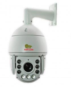 IP видеокамера Partizan IPS-118X-IR 1.0