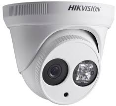 IP видеокамера Hikvision DS-2CD2332F-I (2.8 мм)