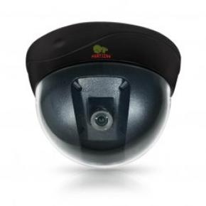 AHD видеокамера Partizan CDM-332HQ-7 HD v 3.0 Black