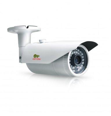 AHD видеокамера Partizan COD-VF4HQ HD SF v 5.0