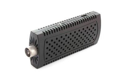 Цифровой эфирный DVB-T2 ресивер SIMAX Plastik HDTR831