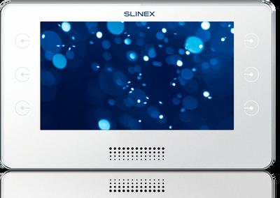 Цветной видеодомофон IP Slinex Kiara