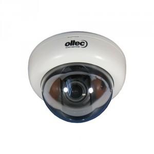 AHD видеокамера Oltec HDA-LC-918