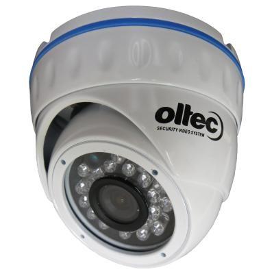 AHD видеокамера Oltec HDA-LC-972D