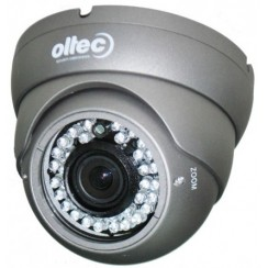 AHD видеокамера Oltec HDA-LC-972VF-B