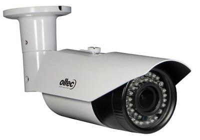 AHD видеокамеру Oltec HDA-LC-372VF-W