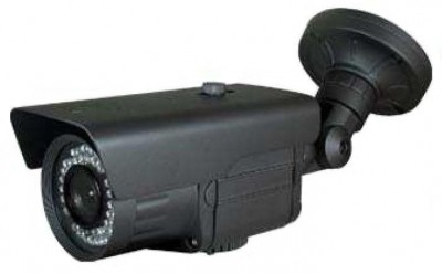 AHD видеокамера Oltec HDA-LC-372VF-B