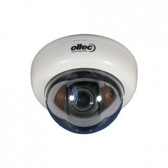 AHD видеокамера Oltec HDA-LC-911