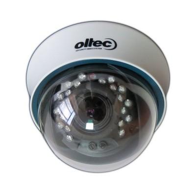 AHD видеокамера Oltec HDA-LC-922P