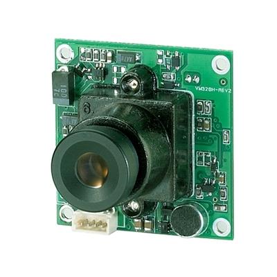 AHD видеокамера Oltec AHD-113