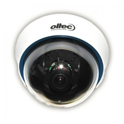 AHD видеокамера Oltec HDA-912P