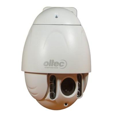AHD видеокамера Oltec KHD-A2.0s