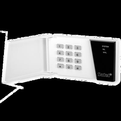 Кодовая клавиатура Satel SZW-02