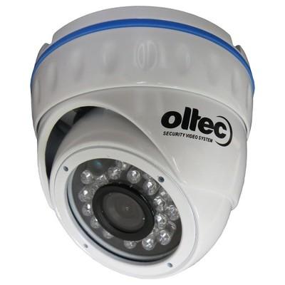 HDCVI видеокамера Oltec HD-CVI-920D