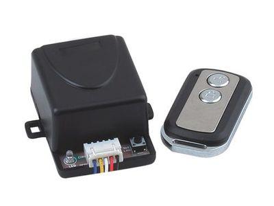 Радиоконтроллер YLI ELECTRONIC YLI ABK-400-2-12