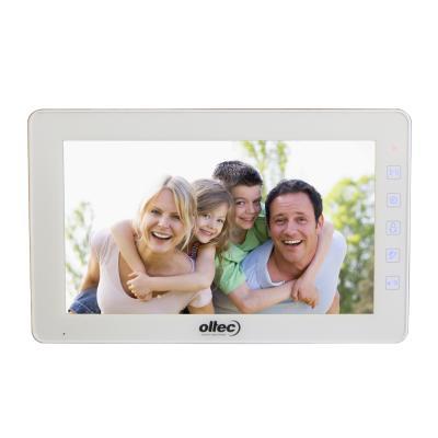 Видеодомофон Oltec LC-410 touch