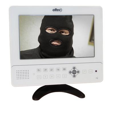 Видеодомофон Oltec HDVR-49ANV