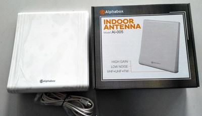 Эфирная антенна AlphaBox AI- 005