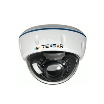 IP видеокамера TECSAR IPD-1.3M-20V-poe/2