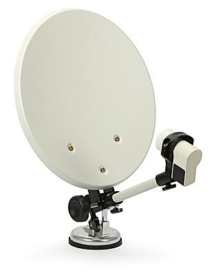 Спутниковая антенна для кемпинга Germany Camping