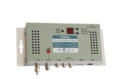 Full HD модулятор Terra MHD100