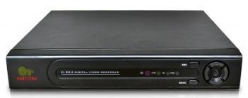 AHD видеорегистратор Partizan ADH-18V FullHD v3.2