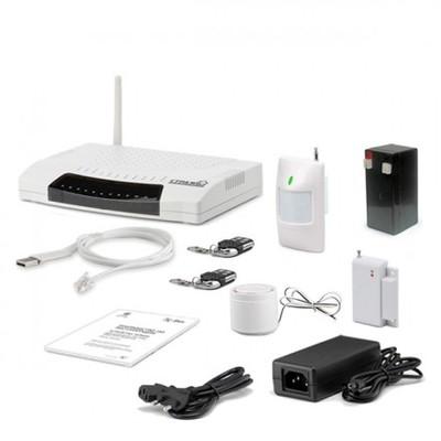 Комплект охранной сигнализации Страж EVOLUTION KIT