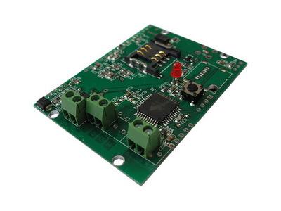 GSM сигнализация ОКО S2