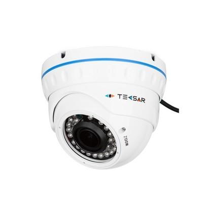 HDTVI видеокамера TECSAR AHDD-1Mp-20Fl-out-THD