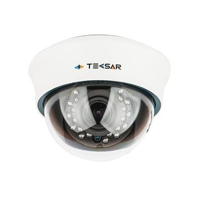 HDTVI видеокамера TECSAR AHDD-1Mp-20Vfl-in-THD