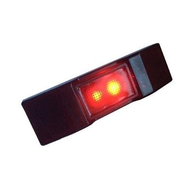 Извещатель свето-звуковой Украина СЗС-4