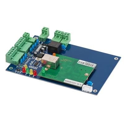 Контроллер Secure D1S2.NET
