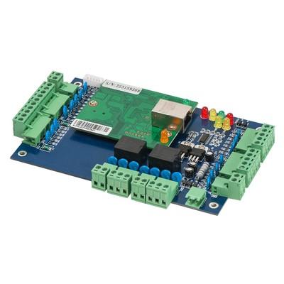 Контроллер Secure D2S4.NET